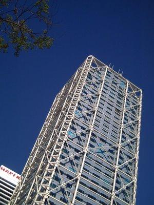 Hotel Arts: Accommodation in Barcelona