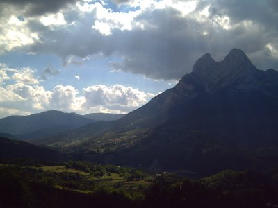 Landscapes of Catalonia: The Pedraforca Massif