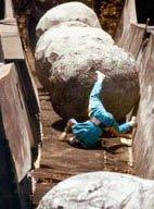 MXC Rocks! This guy got eliminated!