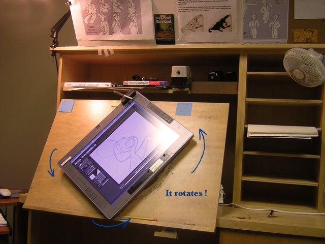 Disney Animation Desk Craigslist Ayresmarcus