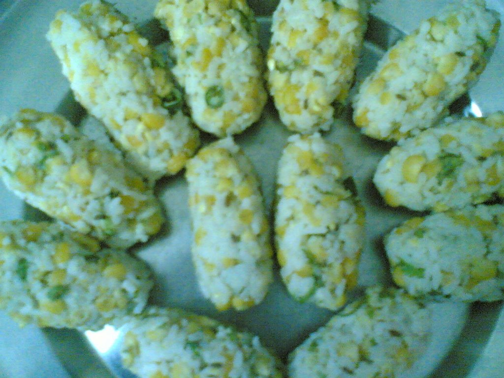 Corn fingers recipe how to make corn fingers tea time snack corn fingers tea time snack forumfinder Images