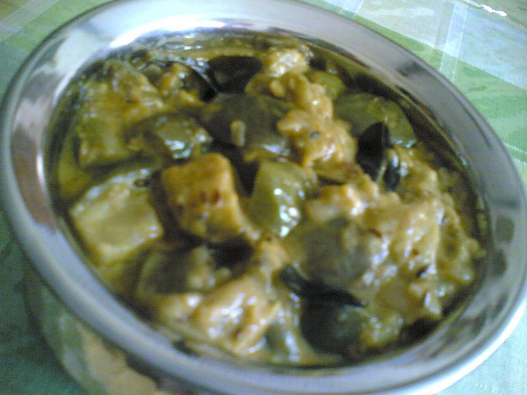 Vankaaya paalu posina kura green eggplants cooked in milk indian vankaaya paalu posina kura green eggplants cooked in milk indian food recipes food and cooking blog forumfinder Gallery