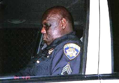 Crime Guns And Videotape Naptime For Compton California School Police