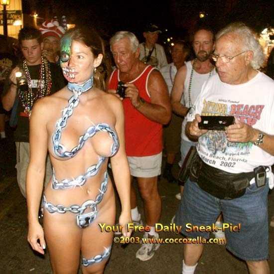 Chicas Desnudas archivos - POUSTA