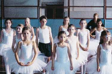 film review on billy elliot With highly likable and so well developed characters, superb performances from  julie walters and jamie bell, excellent direction from stephen.
