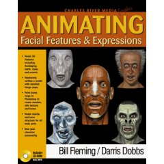 Animating Facial Features and Expressions