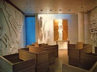 Louise Nevelson, Chapel