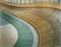 James Deavin, Untitled (Velodrome)