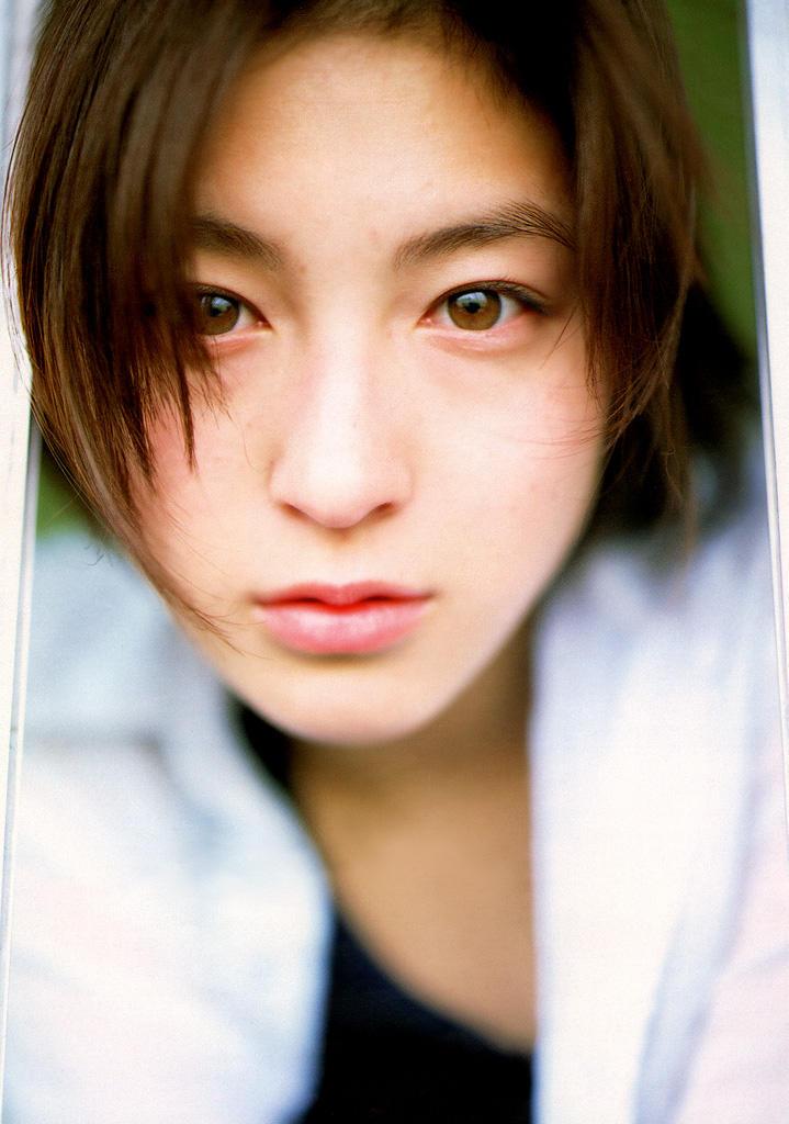 ryoko hirosue photos画像の1ページ目 ...