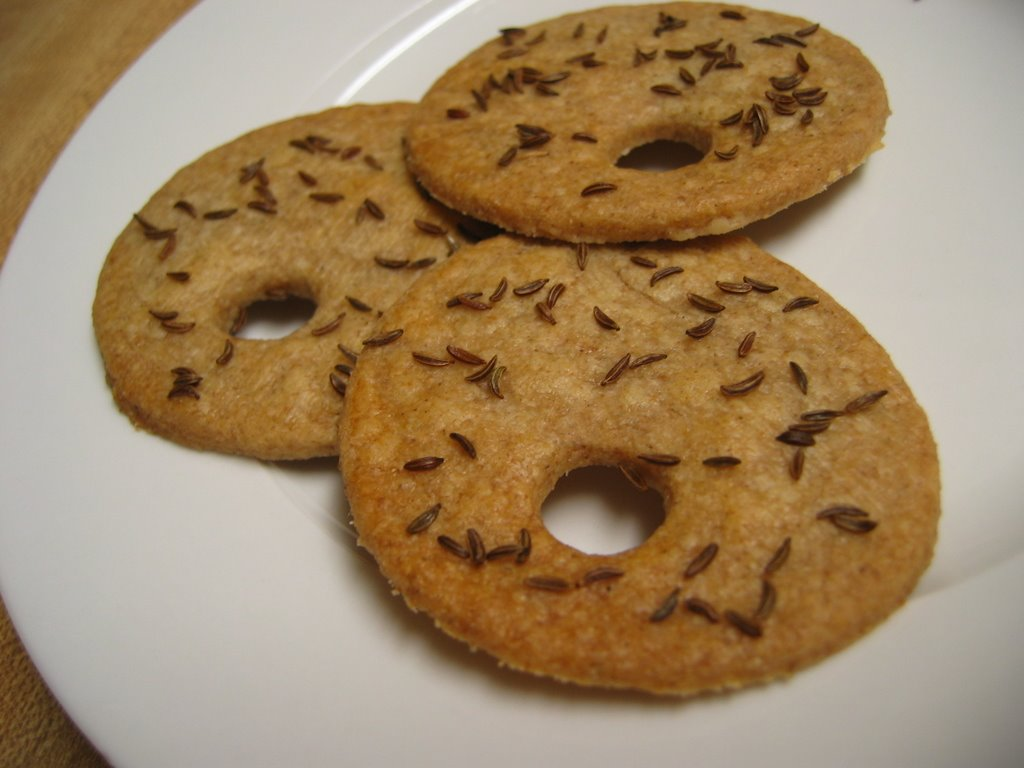 Swedish Rye Cookie Recipes — Dishmaps