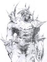 Astaroth face