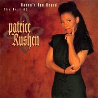 Patrice Rushen - Hang it up