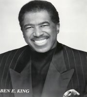 Ben e King - Street Tough