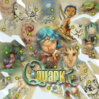 Quark site template