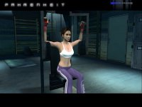 Fahrenheit (Indigo Prophecy) Screenshot