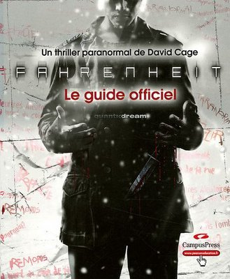 Fahrenheit Official Guide