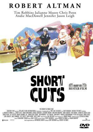 Resultado de imagem para short cuts filme
