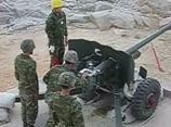 Artillery Backfire