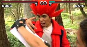 Let Tekken Decide