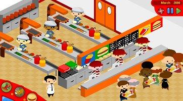 McDonald's Videogame