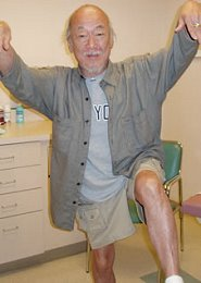 Actor Pat Morita dies at 73