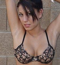 Poolside Giovanni - black bra