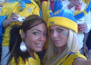 Sweden United