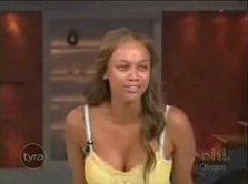 Tyra Banks Freaks
