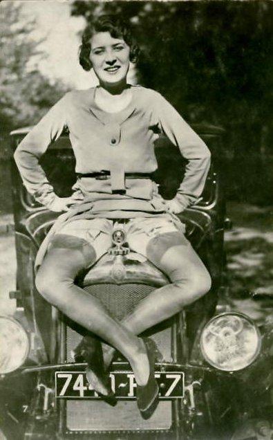 Vintage porn 1920