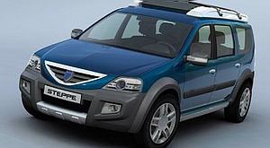 Concept Car: Renault concept cars