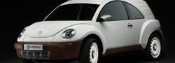 Concept Car Edag Biwak