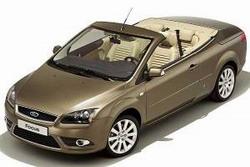 Concept Cars: Fors Focus Concept Car
