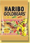 Goldbears - yummy!
