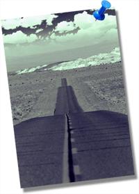 Mi camino...