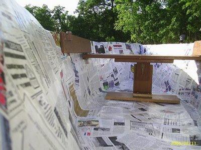 paper boat 6 Kapal Terbuat Dari Kertas Bisa Ditumpangi & Mengambang