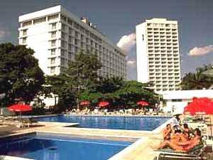 Grand Hotel Kinshasa, 4 stars