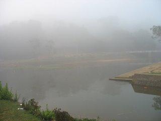 Baghamandla