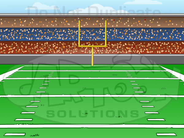 Field Goal Cartoons and Comics  funny pictures from