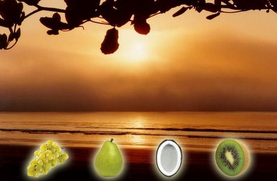 Fruto do Plantio