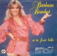 Barbara Bouchet - Se Tu Fossi Bello