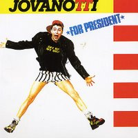 Jovanotti – Jovanotti For President
