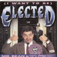Mr. Bean And The Smear Campaign feat. Bruce Dickinson - (I Want To Be) Elected
