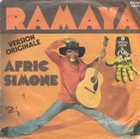 Afric Simone - Ramaya