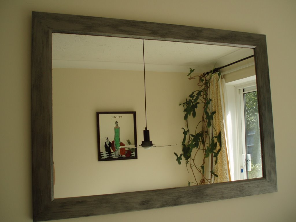Angel4design for Dining room mirrors