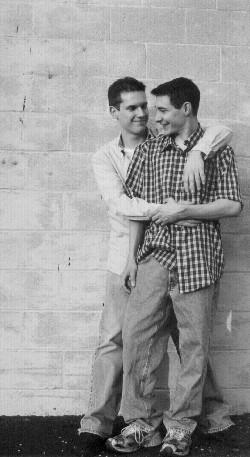 Historias de gallos adolescentes gay