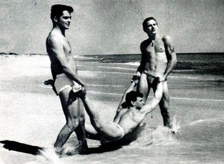 Vdeos gay de hombres follando gratis - folladas