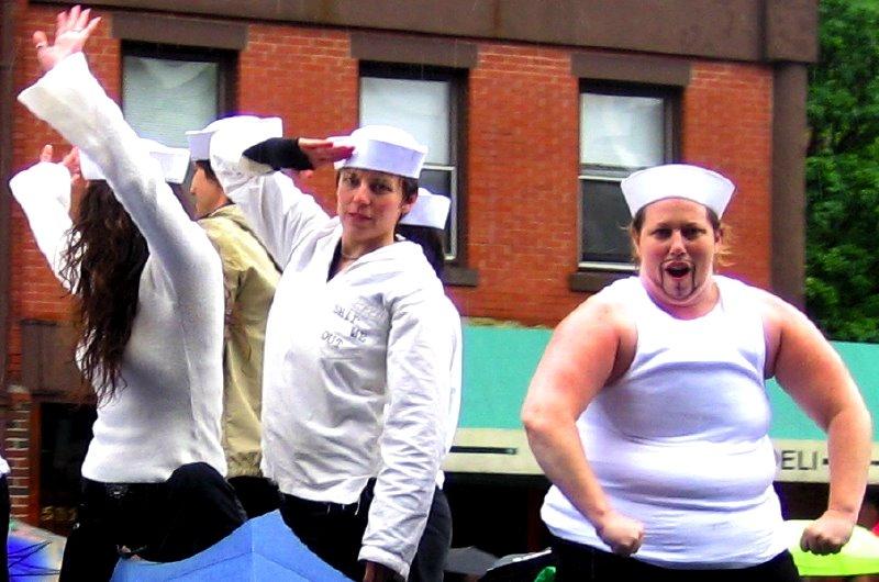 Pride parade - Wikipedia
