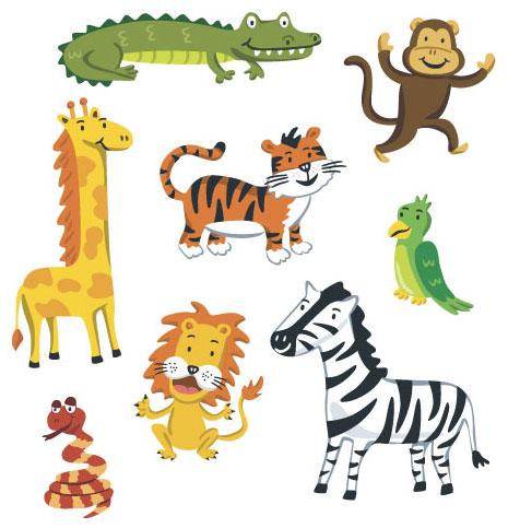 Animal Decals Bing Images