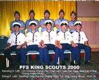King Scouts