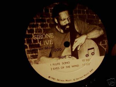Sirone Live